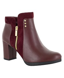 Bella Vita Loyal II Booties