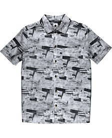 Men's Destination Graphic Shirt