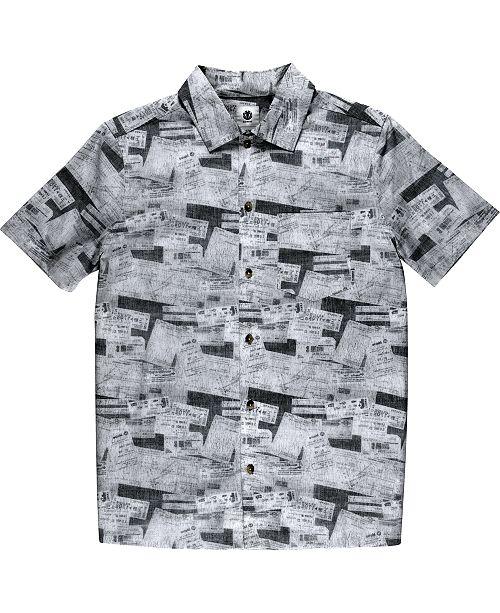 Element Men's Destination Graphic Shirt