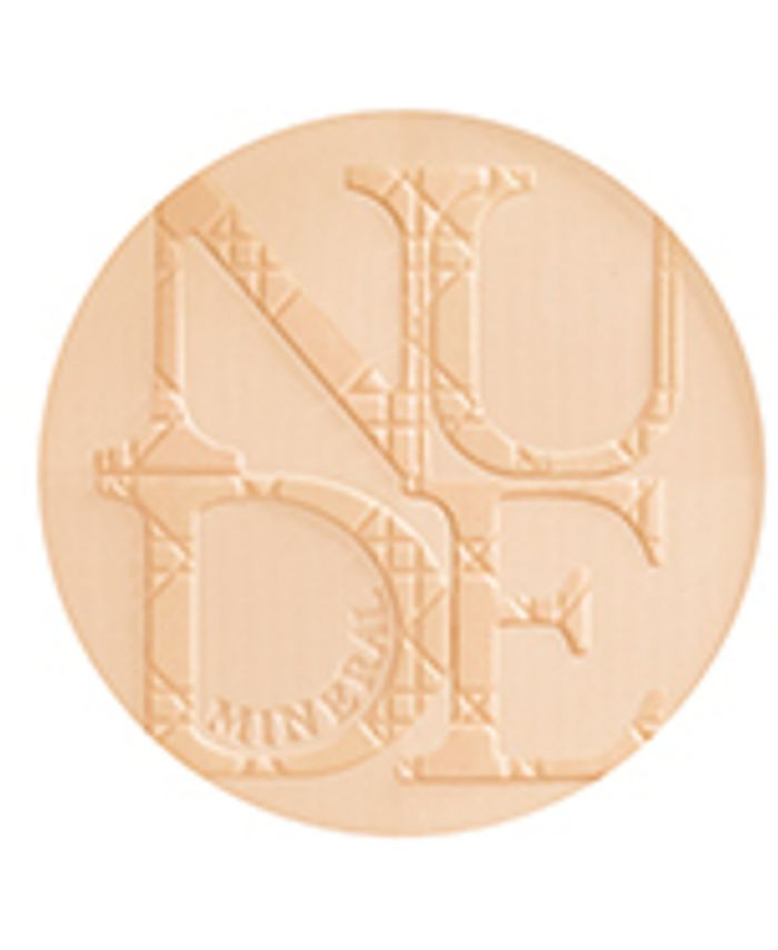 Dior Diorskin Mineral Nude Matte Perfecting Powder & Reviews - Makeup - Beauty - Macy's