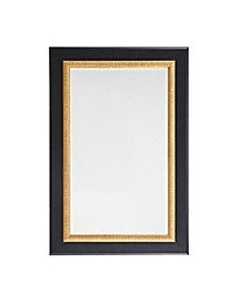 Martha Stewart Emmerson Rectangle Accent Mirror