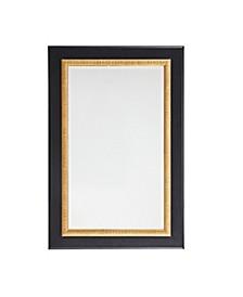 Martha Stewart Emmerson Rectangle Accent Mirror