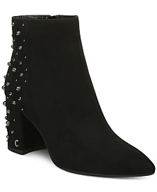 Circus by Sam Edelman Hannah Embellished Booties