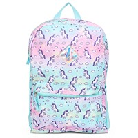 FAB Little & Big Girls 5-Pc. Unicorn Backpack & Accessories Set Deals