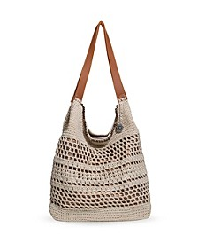 Huntley Crochet Hobo