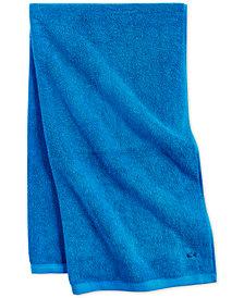 """CLOSEOUT! Lacoste Ace Cotton 30"""" x 54"""" Bath Towel"""