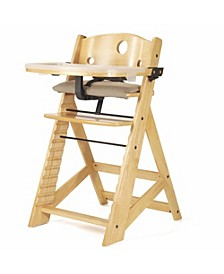 Height Right HIGH Chair with Tray