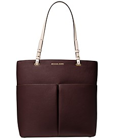 Bedford Large North South Leather Tote