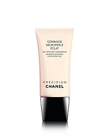 Maximum Radiance Exfoliating Gel