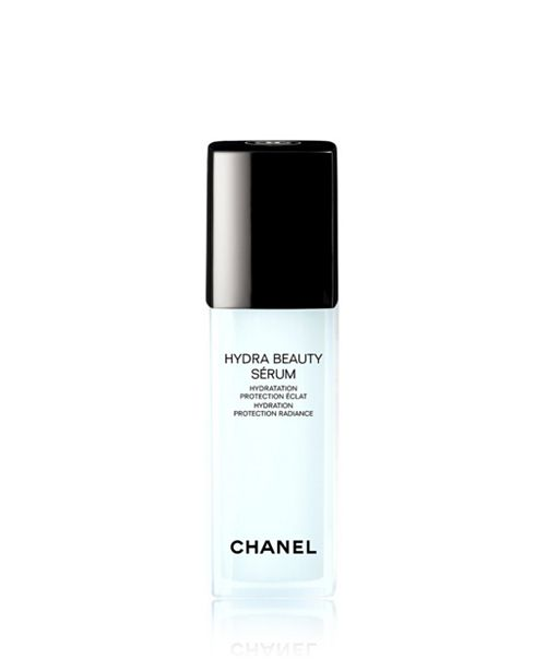CHANEL Hydration Protection Radiance