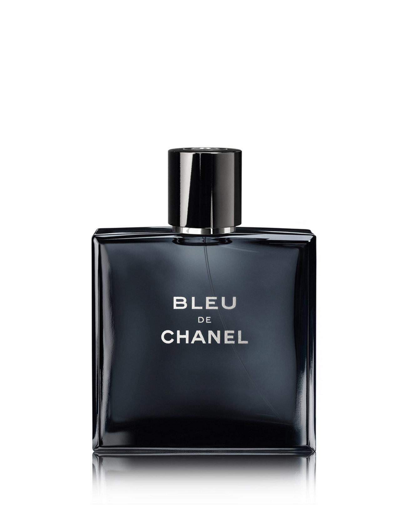 Chanel Bleu De Chanel Eau De Parfum Fragrance Collection For Men  Shop All  Brands  Beauty  Macy's