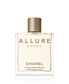 After Shave Lotion, 3.4 oz