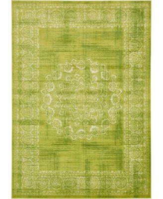 Linport Lin5 Light Green 3' x 9' 10