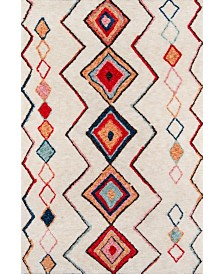 Novogratz Bungalow Bun-6 Multi Area Rug Collection
