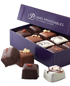 Mrs. Prindables 8-Pc. Assorted Caramel Gift Box