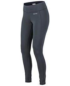 Women's Mid-Weight Meghan Tights