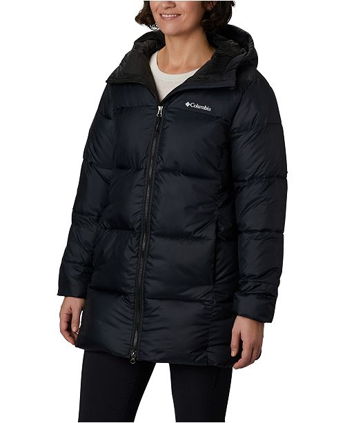 Columbia Women's Hooded Puffect™ Coat