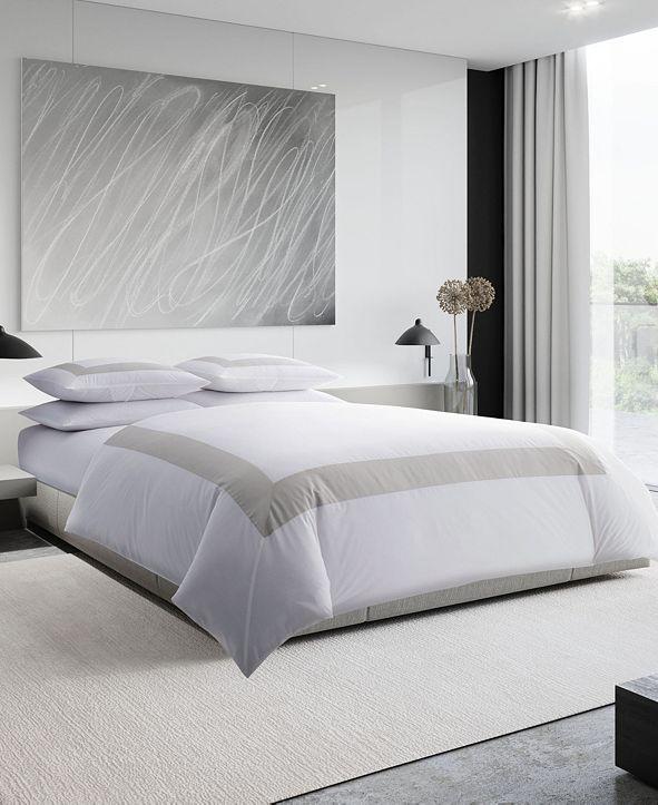 Vera Wang Sateen Bedding Collection