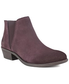 White Mountain Dalby Ankle Boots