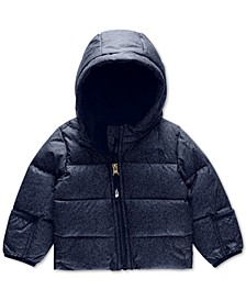 Baby Boys Moondoggy 2.0 Down Hooded Jacket