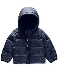 The North Face Baby Boys Moondoggy 2.0 Down Hooded Jacket
