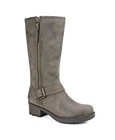 Backbeat Regular Tall Boots