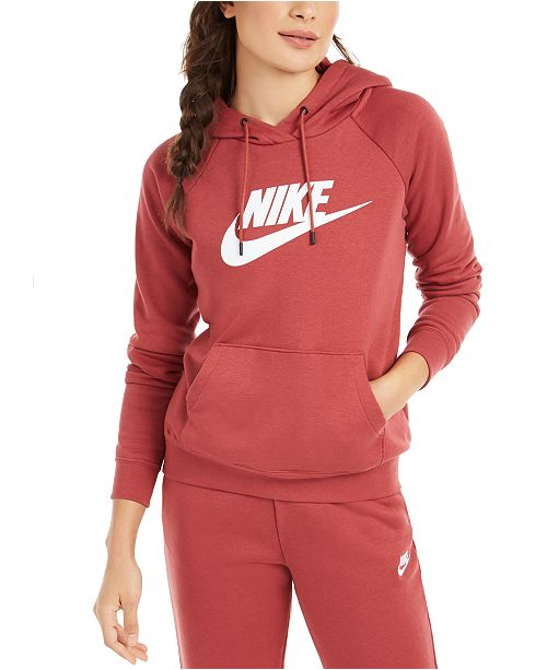 Nike Logo Essentials Collection