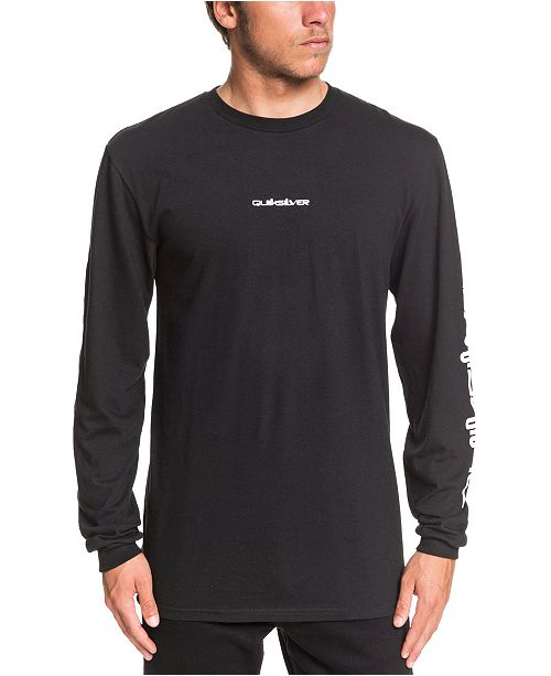 Quiksilver Men's Razors Edge T-Shirt