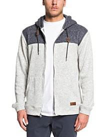 Men's Keller Block Zip