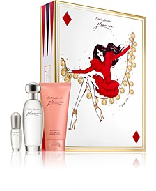 Limited Edition 3-Pc. Pleasures To Go Gift Set