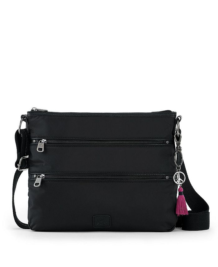 The Sak - ESPERATO NYLON CROSSBODY