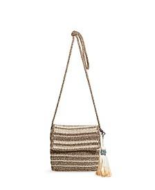 Costa Mesa Crochet Mini Bag