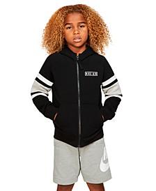 Toddler Boys Nike Air Zip-Up Hoodie