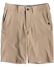 Quiksilver Big Boys Amphibian Shorts