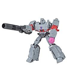 CLOSEOUT! Cyberverse Warrior Class Megatron