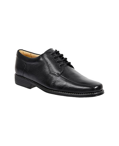 Sandro Moscoloni Belmont Bicycle Front 4 Eyelet Oxford