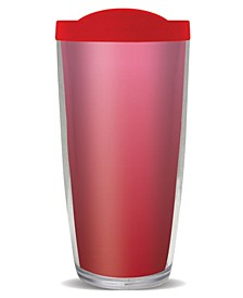 Ruby Double Wall Insulated Tumbler, 16 oz