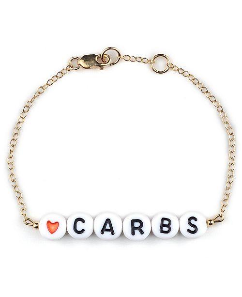Ryan Porter Candier Carbs Bracelet Pack