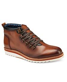 Vintage Foundry Men's Warrior Mid Top Boot