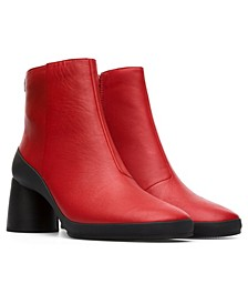Women's Upright Boots