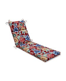 Colsen Berry Chaise Lounge Cushion