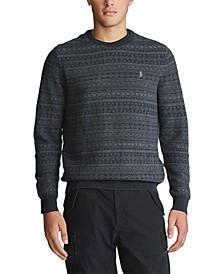 폴로 랄프로렌 스웨터 Polo Ralph Lauren Mens Merino Wool Long Sleeve Sweater