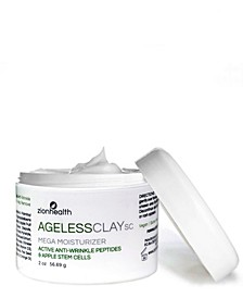 Ageless Clay Anti-Wrinkle Cream with Stem Cell