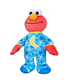 CLOSEOUT! Playskool Lullaby & Good Night Elmo