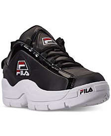 Men's Grant Hill 2 Low Top Basketball Sneakers from Finish Line