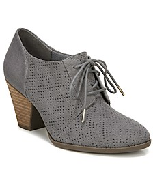 Women's Credit II Oxfords