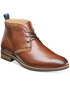 Florsheim Men's Upgrade Chukka Boots