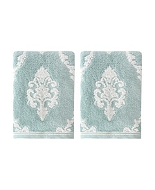 Juno 2-Pc. Bath Towel Set
