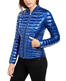 Vera Puffer Jacket