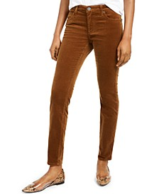 Diana Skinny Corduroy Pants